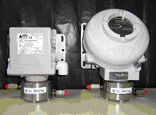 Мембранные реле разности давлений серии 300 Delta Controls