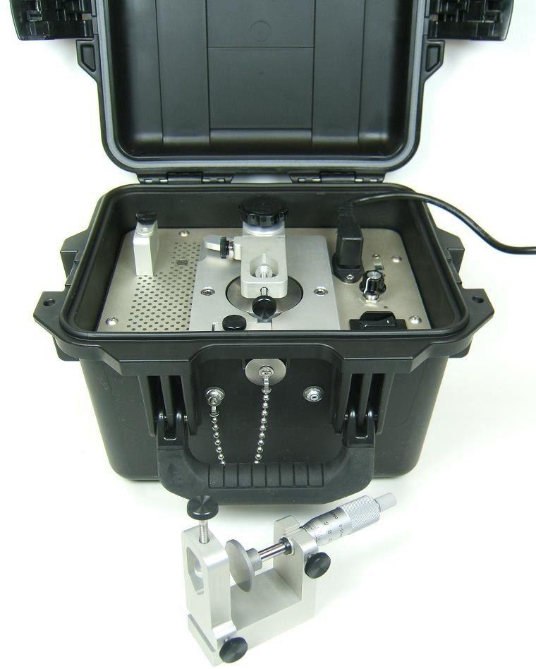 Комплект проверки системы токовихревых датчиков ТК-3