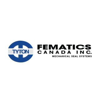 Радиальные уплотнения FEMATICS Canada Inc.