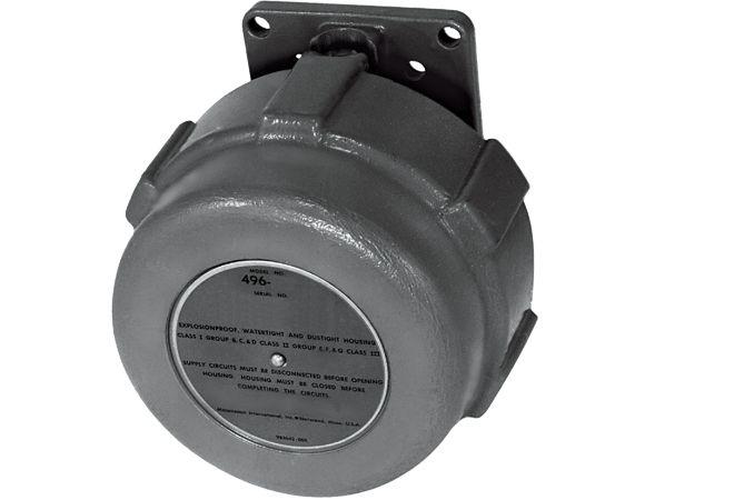 Поворотный переключатель Masoneilan-Dresser 496-2 Rotary Limit Switch