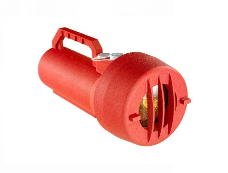Проверочный фонарь General Monitors TL105 для детекторов пламени