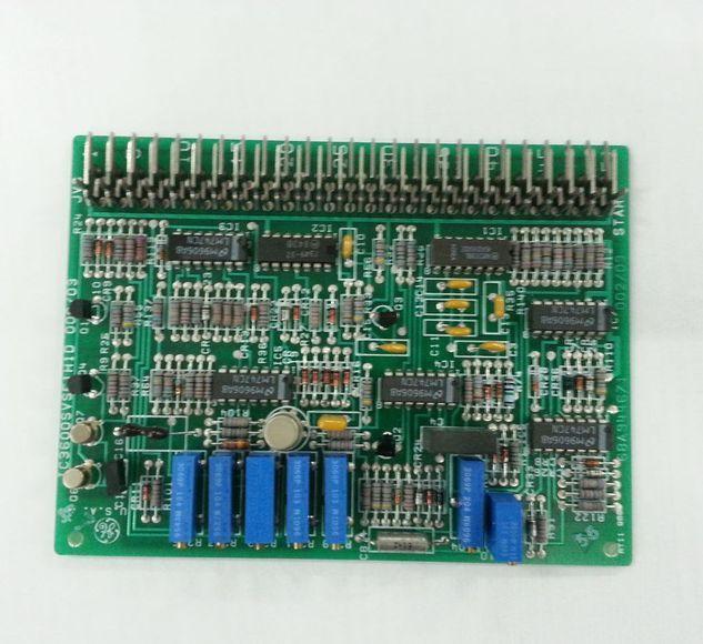 Плата Speedtronic IC 3600SVSE1H1D