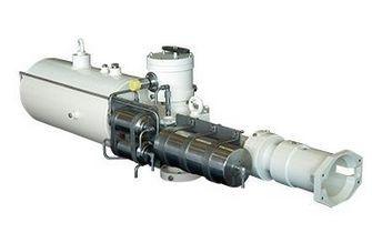 Подводные приводы