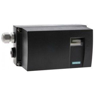 Электропневматический позиционер Siemens SIPART PS2 6DR50100NG000AA0