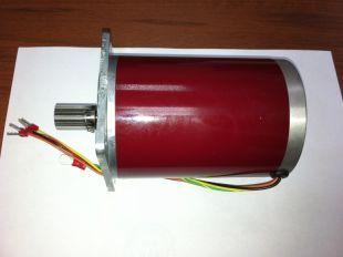 Шаговый двигатель AMOT 60-190500-001