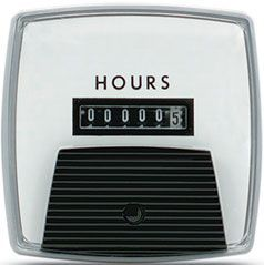 Счетчик наработки часов турбины тип 240 240311 ADAB General electric