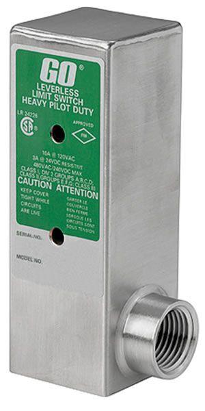 Концевой выключатель Go Switch Model 11-11527-A2