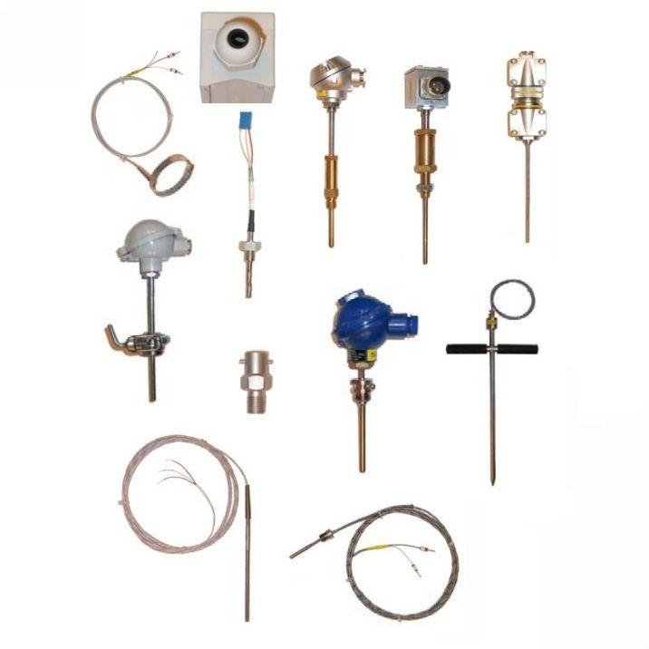 Термометры сопротивления Thermo Est серий SI 11 и SI 12