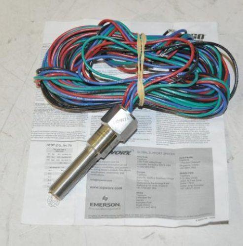 Концевой выключатель TopWorx 73-1352T-A20