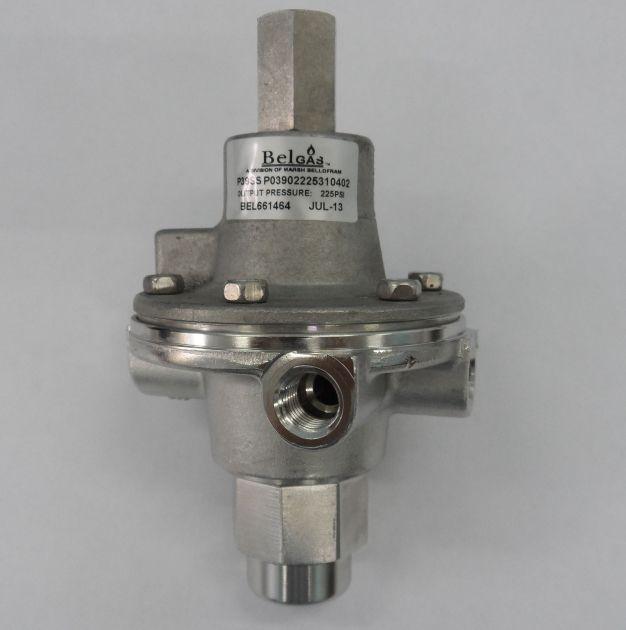 Регулятор Belgas P-39PO3902225310402