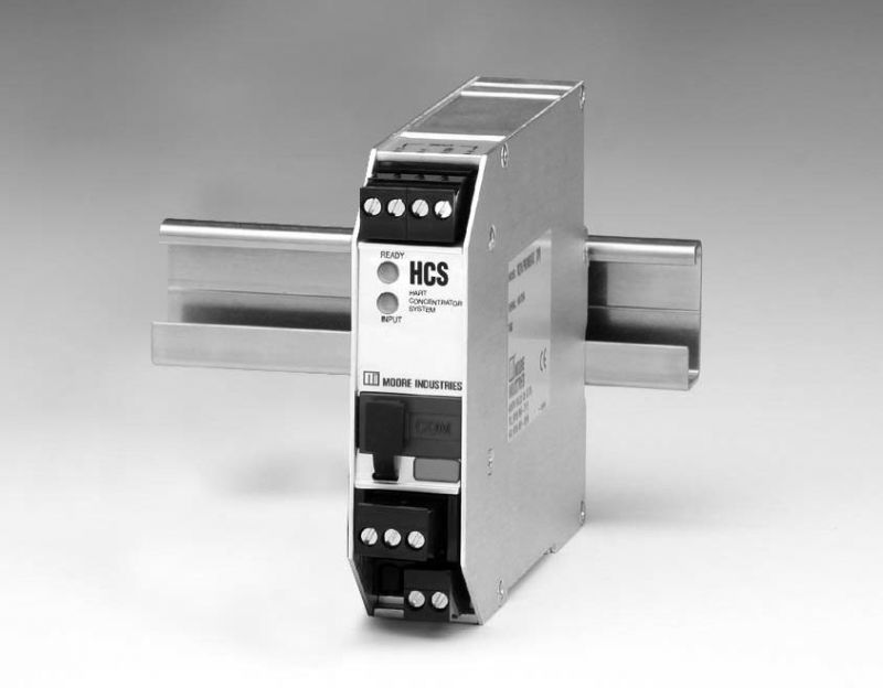 Moore HCS HART Concentrator