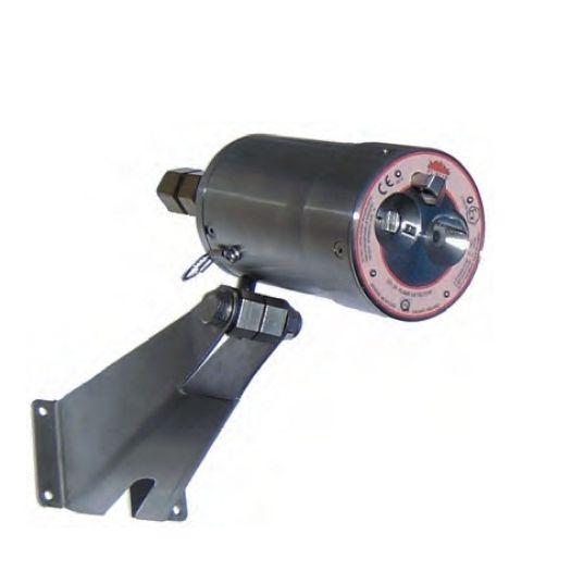 Ультрафиолетовый/Инфракрасный детектор пламени (EU) модели FL3110 и FL3111