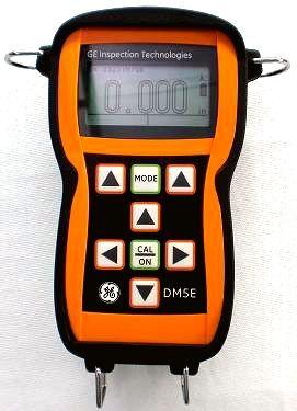Ультразвуковой толщиномер Krautkramer DM 5E