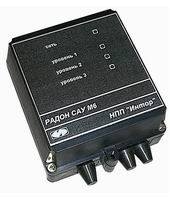 Сигнализатор уровня жидкости РАДОН САУ-М6