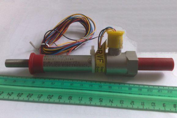 Линейно-дифференциальный трансформатор GM5777 GE185A1328-PT8