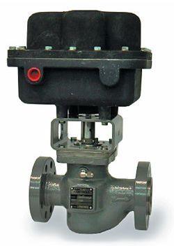 Поворотный топливный клапан АМОТ 8402