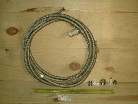 Провод к свече зажигания 915B199P008