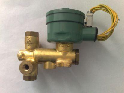 Клапан соленоидный GE114A8215P6
