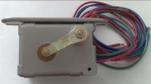 Концевой выключатель mikro Switch EX471-3 GE298A530P007