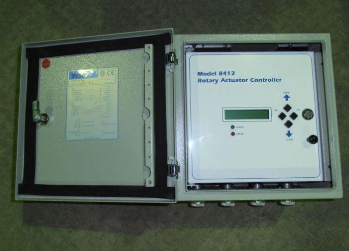 Контроллер АМОТ 8412