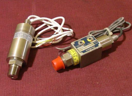 Датчики давления 226A1261P002
