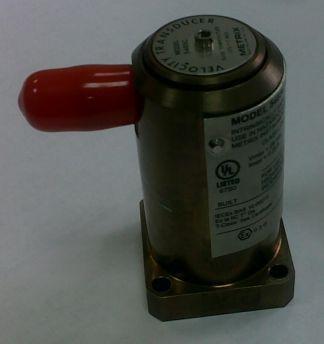 Преобразователь виброскорости Metrix 5485C с кабелем 4850