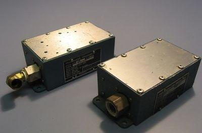 Преобразователь давления Rosemount 830CR1