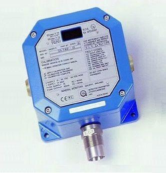 Детектор горючих газов General Monitors S4100C